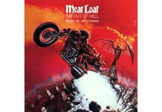 Meat Loaf - Bat Out Of Hell [CD]
