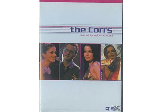The Corrs - LIVE AT LANDSDOWNE ROAD [DVD]