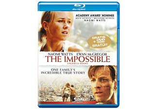 The Impossible | Blu-ray