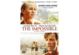 The Impossible | DVD