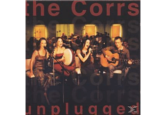 The Corrs - Unplugged (New Version) [CD]