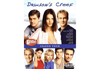 Dawson's Creek - Season Four [DVD]