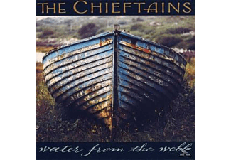 The Chieftains - Water From The Well [CD]