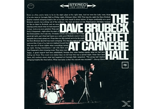 Dave Brubeck - At Carnegie Hall [CD]
