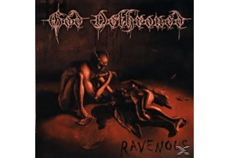 God Dethroned - Ravenous [CD]