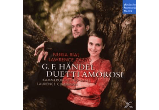 Kammerorchester Basel - Duetti Amorosi [5 Zoll Single CD (2-Track)]