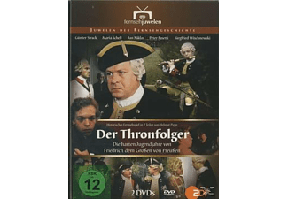 Der Thronfolger [DVD]