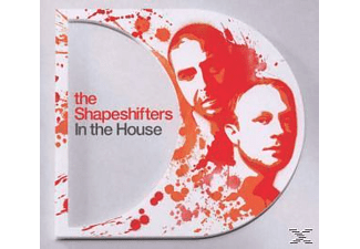 VARIOUS - The Shapeshifters In The House [CD]