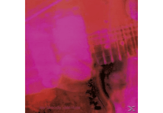 My Bloody Valentine - Loveless - (CD)