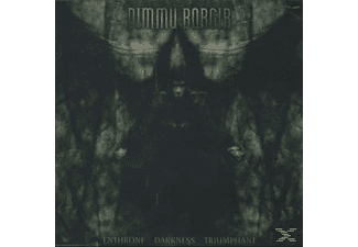 Dimmu Borgir - Enthrone Darkness Triumphantreloaded [CD]