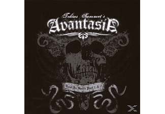 Avantasia - Lost In Space Part1 & 2 [CD]