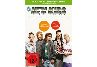 New Kids - Superstaffel [DVD]
