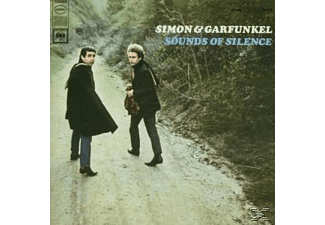 Simon & Garfunkel - Sounds Of Silence [CD]