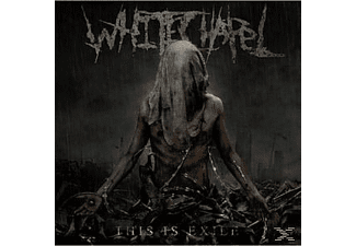 Whitechapel - THIS IS EXILE - (CD)
