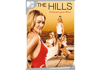 MTV - THE HILLS - SEASON 2 [DVD]