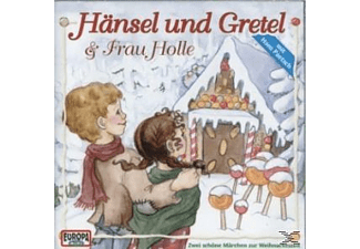 SONY MUSIC ENTERTAINMENT (GER) Hänsel und Gretel & Frau Holle