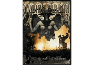 Dimmu Borgir - The Invaluable Darkness (Live) [CD]