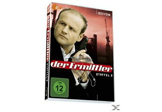 Der Ermittler - Staffel 2 [DVD]