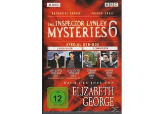 The Inspector Lynley Mysteries 6 - (DVD)