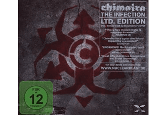 Chimaira - The Infection [DVD]