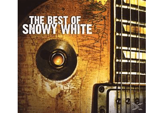 Snowy White - Best Of Snowy White [CD]