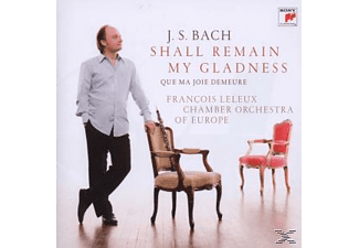 François Leleux, François/Chamber Orchestra Of Europe Leleux - Bleibet Meine Freude [CD]