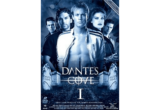 DANTE S COVE - SEASON 1 (+PILOTFILM) [DVD]