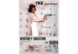 Whitney Houston - GREATEST HITS - (DVD)