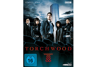 Torchwood - Staffel 1 [DVD]