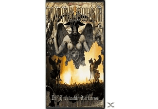 Dimmu Borgir - The Invaluable Darkness - (DVD)