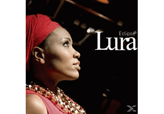 Lura - Eclipse - (CD)
