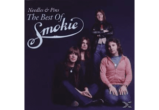 Smokie - Needles & Pin: The Best Of Smokie [CD]