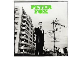 Peter Fox - Stadtaffe - (Vinyl)