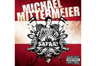 Safari (Swiss Edition) - (CD)