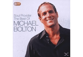 Michael Bolton - The Soul Provider: The Best Of Michael Bolton [CD]