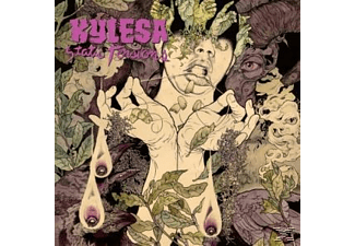 Kylesa - Static Tensions - (CD)