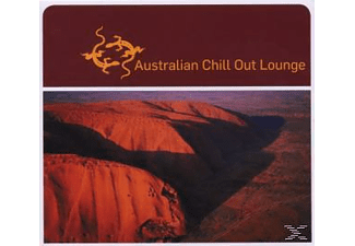 VARIOUS - Australian Chill Out Lounge [CD]