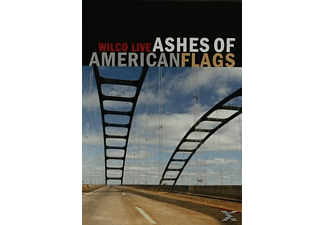 Wilco - ASHES OF AMERICAN FLAGS [DVD + Video Album]