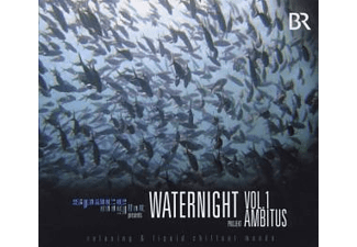 Various - Waternight Vol.1 [CD]