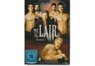 THE LAIR - SEASON 1 [DVD]