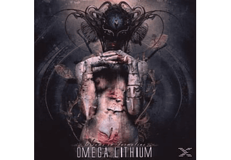 Omega Lithium - DREAMS IN FORMALINE [CD]