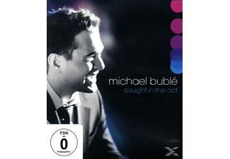 Michael Bublé - Caught In The Act | Blu-ray