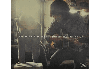 Pete Yorn & Scarlett Johansson - Break Up [CD]