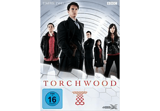 Torchwood - Staffel 2 [DVD]