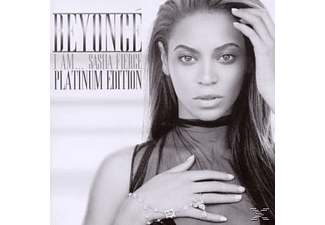 Beyoncé - I Am...Sasha Fierce (Platinum Edition) (Incl. Bonus Tracks A [DVD]