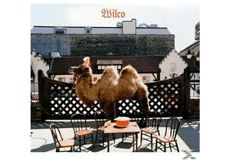 Wilco - Wilco (The Album) [CD]