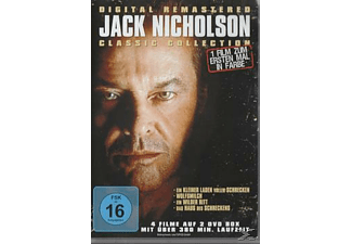 Jack Nicholson Classic Collection [DVD]