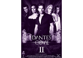 DANTE S COVE - SEASON 2 - (DVD)