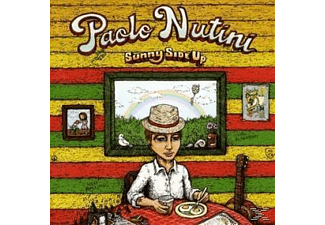 Paolo Nutini - Sunny Side Up [CD]