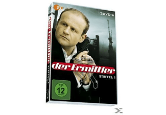 Der Ermittler - 1. Staffel [DVD]
